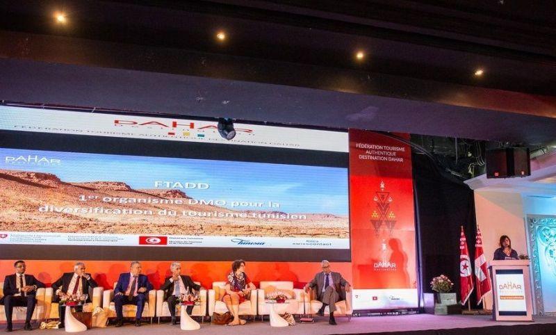 Un Nouveau Modèle De Diversification Du Tourisme En Tunisie