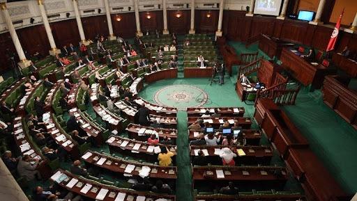 Examen Du Projet De Loi Par Les Commissions Parlementaires